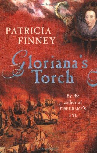 Gloriana's Torch (David Becket and Simon Ames, #3)
