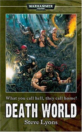 Warhammer 40K: Death World
