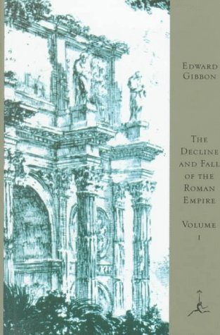 Ebook The Decline and Fall of the Roman Empire, Vol. 1 by Edward Gibbon read!