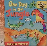 One Day in the Jungle (Giggle Club (in pbk))