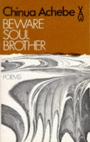 Beware Soul Brother: Poems