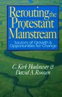Rerouting The Protestant Mainstream: Sources Of Growth & Opportunities For Change