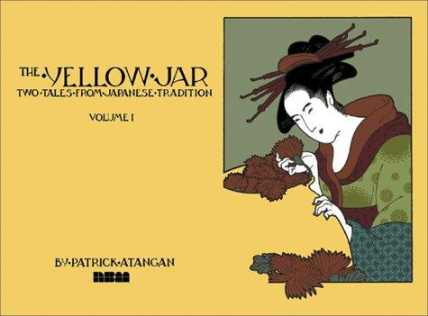 The Yellow Jar by Patrick Atangan