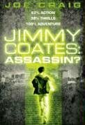 Jimmy Coates: Assassin? (Jimmy Coates, #1)