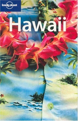 Hawaii by Jeff Campbell
