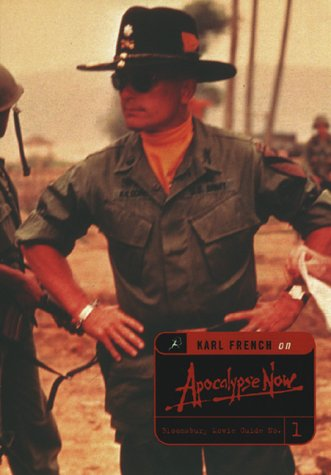 """Apocalypse Now"" (Bloomsbury Movie Guide)"