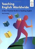 Teaching English Worldwide by Paul Lindsay