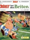 Asterix bei den Briten by René Goscinny