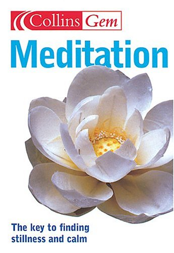 Meditation (Collins Gem Ser)