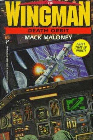 Death Orbit (Wingman, #13)