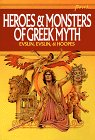 Heroes & Monsters of Greek Myth