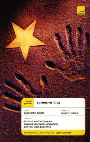 Teach Yourself Screenwriting