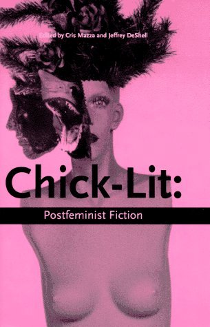 Chick-Lit: On the Edge : New Women's Fiction Anthology (On the Edge : New Women's Fiction, Vol 4)