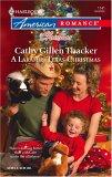 A Laramie, Texas Christmas by Cathy Gillen Thacker