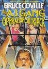 Operation Sherlock by Bruce Coville