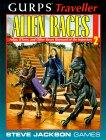 GURPS Traveller Alien Races 2: Aslan, K'Kree, and Other Races Rimward of the Imperium