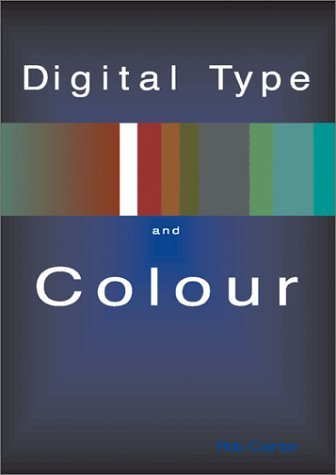 Digital Color And Type