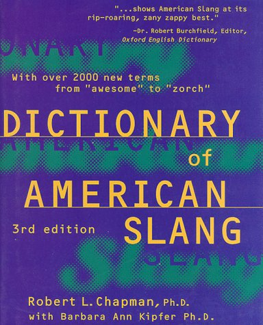an examination of the slang in america American slang test slang is slang for short language all the languages in the world have their own language and as people seek to communicate faster and more efficient, slang is developing at a faster and faster pace.