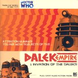 Dalek Empire I: Chapter One - Invasion of the Daleks (Doctor Who)