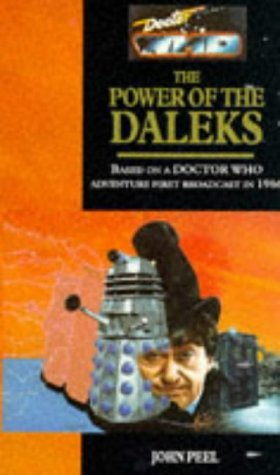 Doctor Who: The Power of the Daleks
