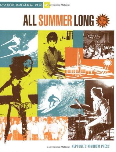 All Summer Long, Vol. 4: Dumb Angel
