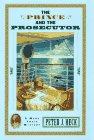 The Prince and the Prosecutor (Mark Twain Mysteries, #3)