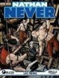 Nathan Never vol. 2: La ciudad subterranea