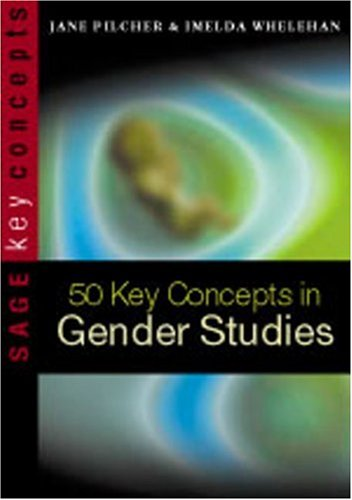 50 key concepts in gender studies by jane pilcher 925822 fandeluxe Choice Image
