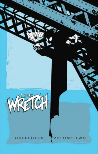 Wretch Volume 2: Devil's Lullaby