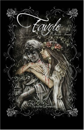 Favole: Stone Tears (Favole #1)