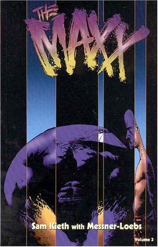 The Maxx, Vol. 3