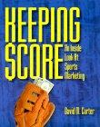 Keeping Score: An Inside Look at Sports Marketing