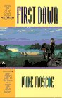First Dawn (Lost Millennium, #1)