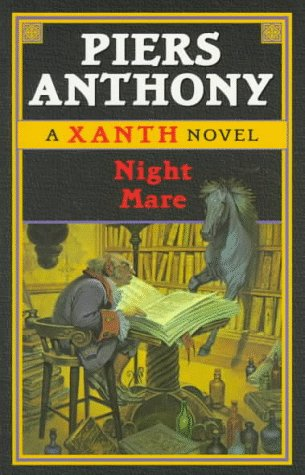 Ebook Night Mare by Piers Anthony TXT!