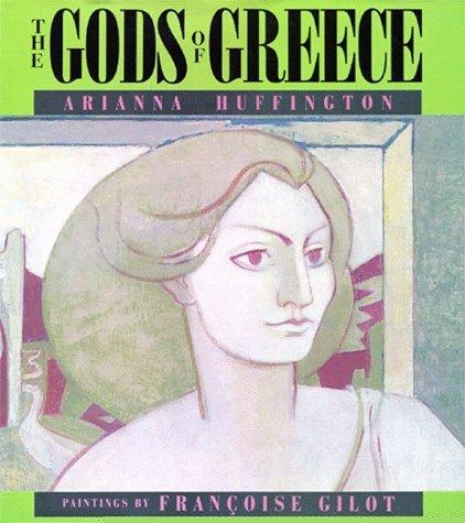 Gods of Greece