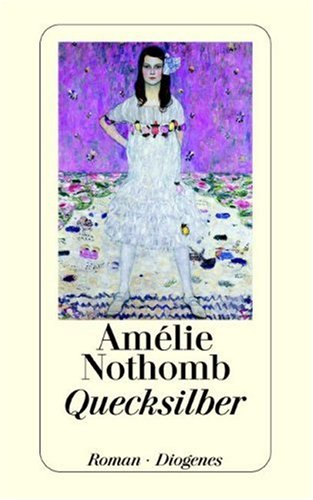 Quecksilber by Amélie Nothomb