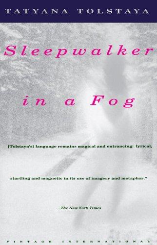 Sleepwalker in a Fog