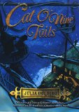 Cat-O'nine Tails (Cat Royal, #4)