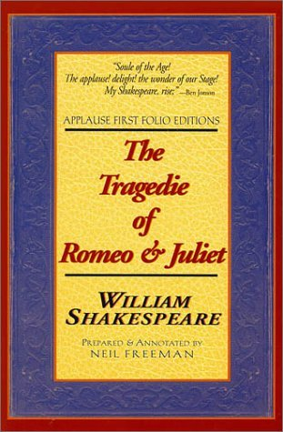 The Tragedie of Romeo & Juliet