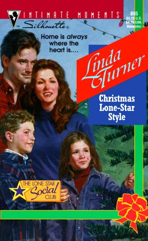Christmas Lone-Star Style(The Lone Star Social Club 4)