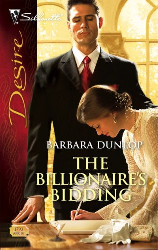 [Ebook] The Billionaires Bidding  By Barbara Dunlop – Sunkgirls.info