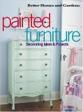 Painted Furniture: Decorating Ideas & Projects