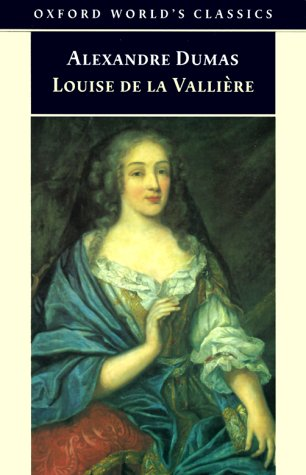 Louise de La Vallière (The D'Artagnan Romances, #3.3)