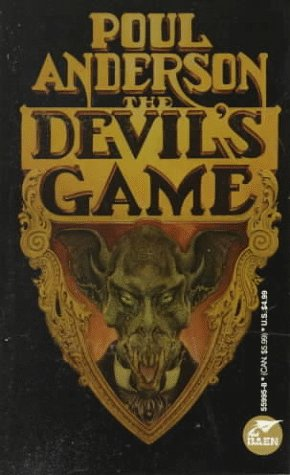 The Devil's Game by Poul Anderson