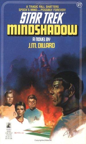 Mindshadow (Star Trek: The Original Series #27)
