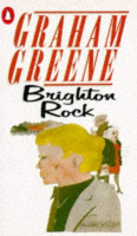 brighton rock summary