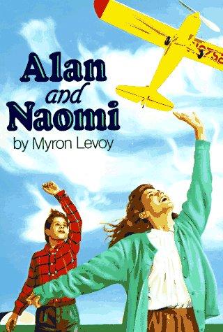 alan and naomi by myron levoy. Black Bedroom Furniture Sets. Home Design Ideas