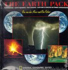 The Earth Pack: Tornadoes, Earthquakes, Volcanoes: Nature's Forces in Three Dimensions
