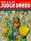 A-Z of Judge Dredd