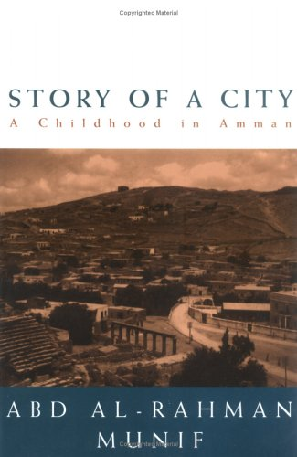 Story Of A City: A Childhood In Amman